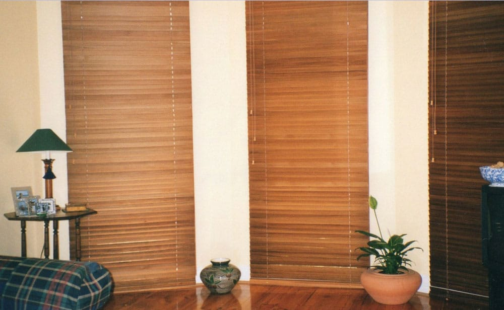 image of timber-venetians-in-the-receiving-area