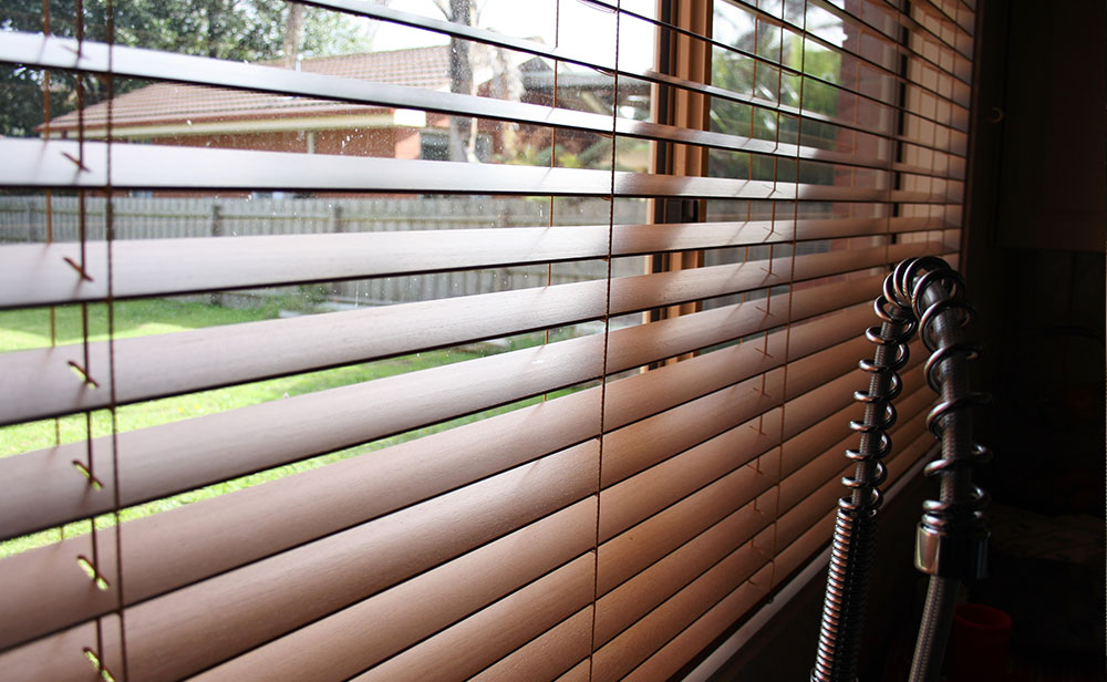 image of Timberline-Venetian-Blinds